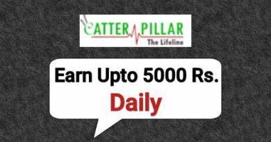 Earn 5000 Per Month Online