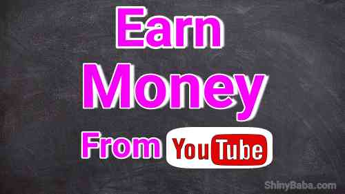Earn Money from YouTube [A to Z सीखो]