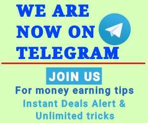 Top 5 Earn Money Apps For Android : Earn Upto 30000/Month In