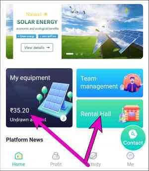 Best Money Making App in India Country