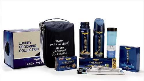 [Best Deal] Park Avenue Men's Grooming kit in Just Rs.294 (8 Products)