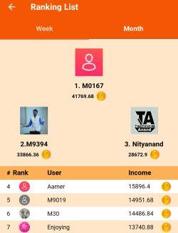 Rozdhan app refer and earn, free Paytm cash earn app