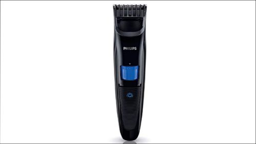 (लूट) Philips Trimmer QT4001 For Men's Beard In Just ₹999