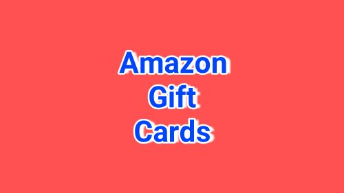Top 3 Apps To Earn Amazon Gift Cards In India