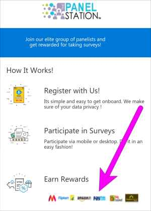 Top best online highest paying survey websites/Apps to earn money in India
